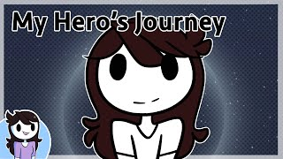 My Hero's Journey | JaidenAnimations