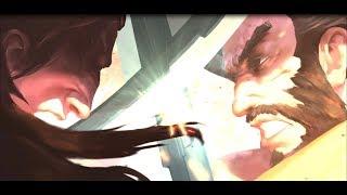 [Trailer] Ryoma - Huyền Thoại Của Một Samurai - Garena Liên Quân Mobile
