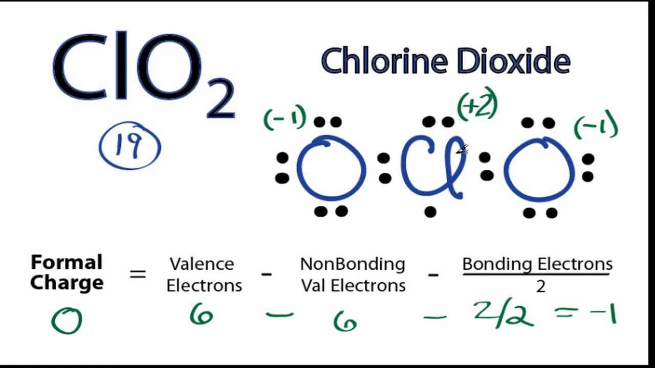 clo2 lewis structure how to draw the lewis structure for. Black Bedroom Furniture Sets. Home Design Ideas