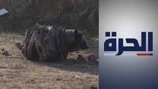 الشرطة الأوكرانية: احتمال تفجير الطائرة بعمل إرهابي -