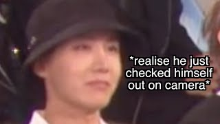 Things you didn't notice in BTS interview on The Ellen Show