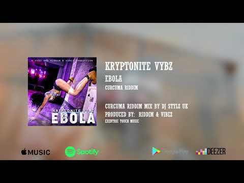 "Curcuma Riddim Mix ""2020 UK Soca"" 