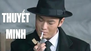 Phim Bộ Trung Quốc 2019 | Nam Thành Di Hận - Tập 1 (Thuyết Minh) | Phim Hình Sự Trung Quốc Hay Nhất