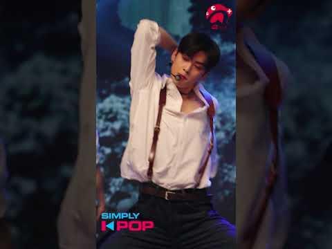 [Simply K-Pop] ASTRO CHA EUNWOO 'All Night(전화해)' (아스트로 차은우 직캠) Ep.349