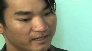 Án mạng tại Kiên Giang: Hung thủ và nạn nhân đều có …hơi men
