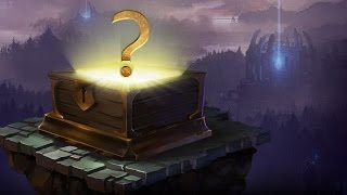League of Legends Mystery Gift Opening | WIN?