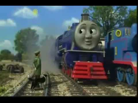 Thomas The The Tank Engine Full Episode Youtube