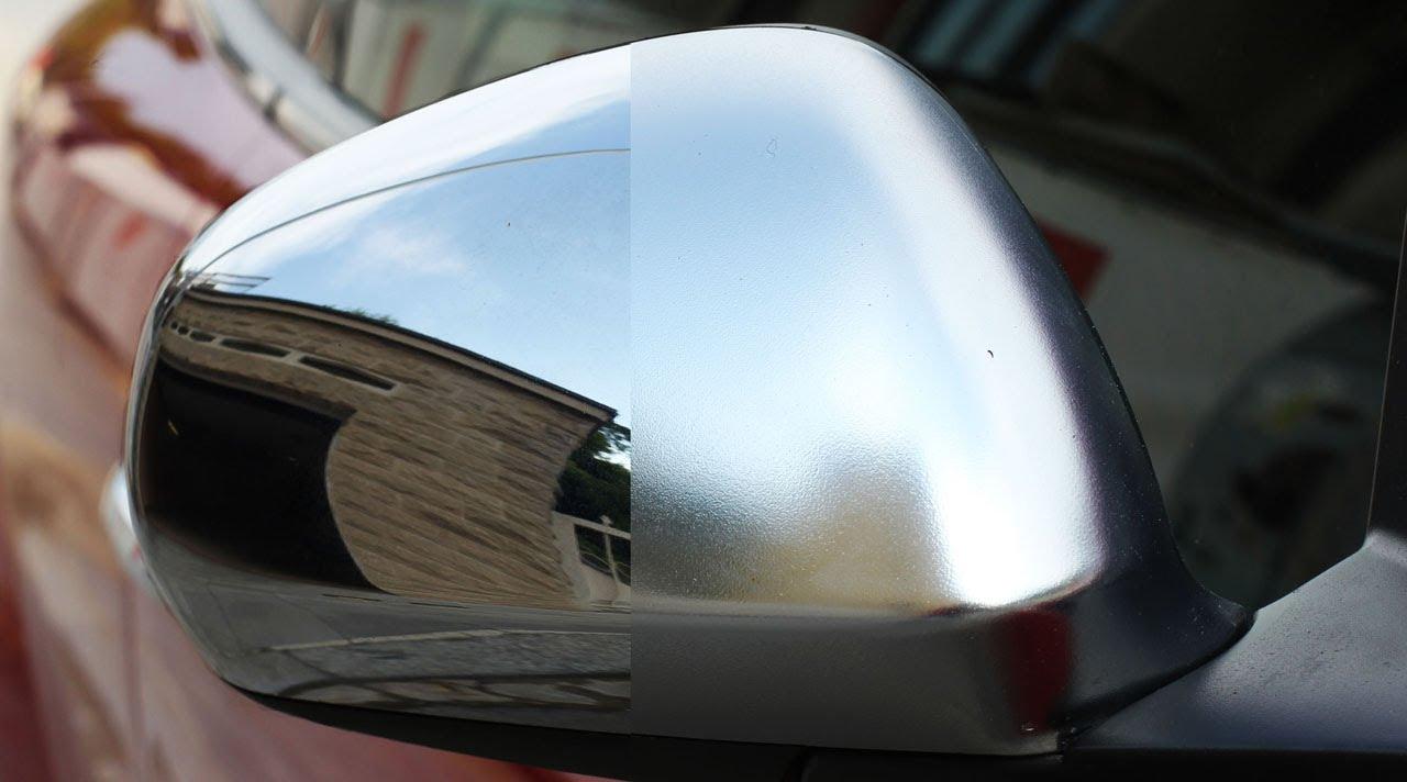 Brushed Aluminum Plasti Dip Brushed Aluminum