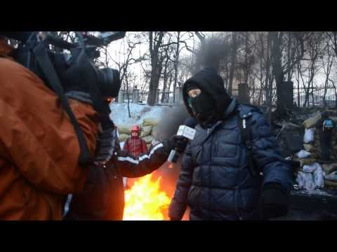 Why ukrainian activists are protesting