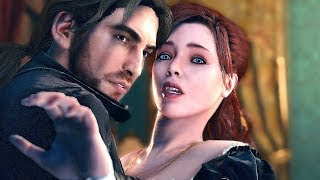How Pisspot Became an Assassin After Discovering his Girlfriend is a Templar. Assassin's Creed Unity