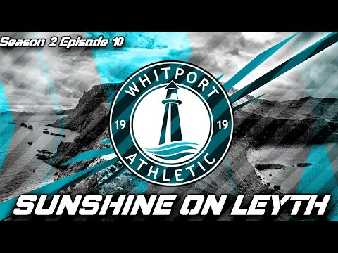 Sunshine On Leyth - S2-E10 The Playoffs! | Football Manager 2020