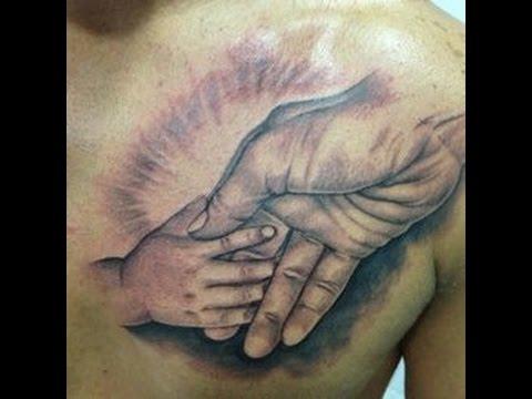 Huellas Bebe Tattoo Videomovilescom