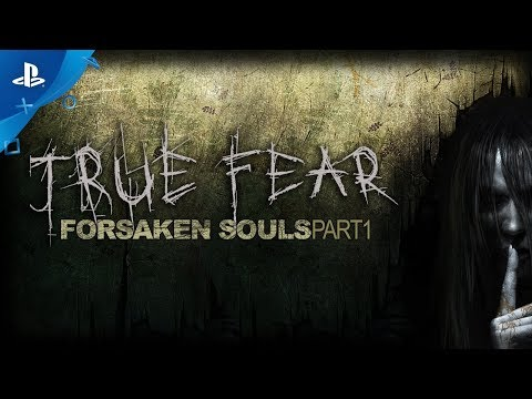 True Fear: Forsaken Souls - Part 1 Trailer