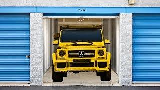 10 LUCKIEST Storage Unit Finds