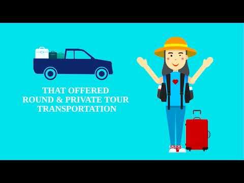 Best Cancun Airport Transpiration Service – Oscar Cancun Shuttle Service