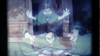 מיקי מאוס ורוחות רפאים