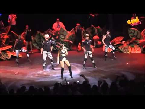 Baixar Anitta - Não Para (Versão Estúdio + Coreografia)