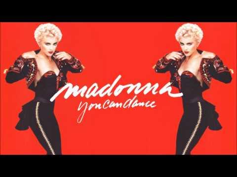 Madonna - 01. Spotlight