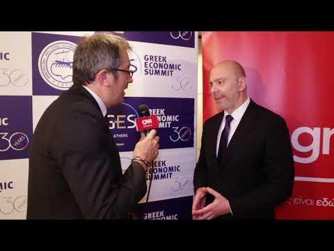 Γ.  Ζαριφόπουλος:  Έτοιμο το gov.gr στους πρώτους μήνες του 2020