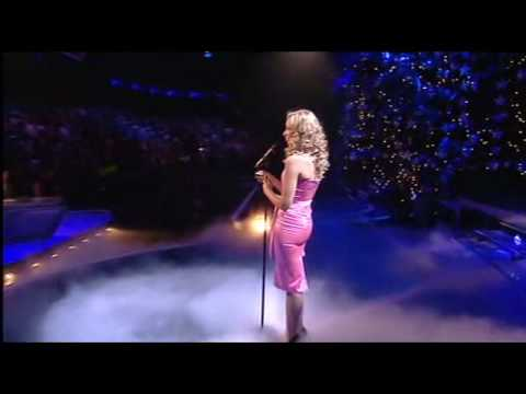 Leona Lewis - I Will Always Love You - final