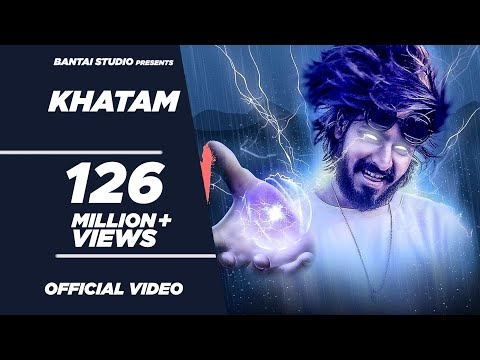 EMIWAY BANTAI-KHATAM (OFFICIAL MUSIC VIDEO)