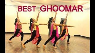 BEST GHOOMAR DANCE PADMAVATHI BOLLYWOOD