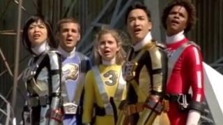 """Power Rangers RPM - """"Danger & Destiny"""" - The Climax"""