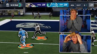 The Greatest Madden Video You Will EVER See...