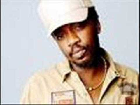Anthony Hamilton - Do You Feel Me - YouTube