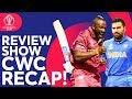 The Review - 2019 World Cup So Far | Niall OBrien, Mel Jones & Simon Doull Analyse Key Moments