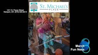 St Michaels Place