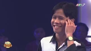 Trọng Vĩnh Chào ngày mới khiến Việt Hương Trấn Thành cười xỉu tại Thách Thức Danh Hài