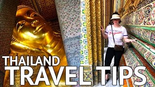 BOOKING A TRIP TO THAILAND? Here's everthing you need to know (& Travel Tips)