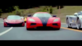 Alan Walker - Faded [Need For Speed]