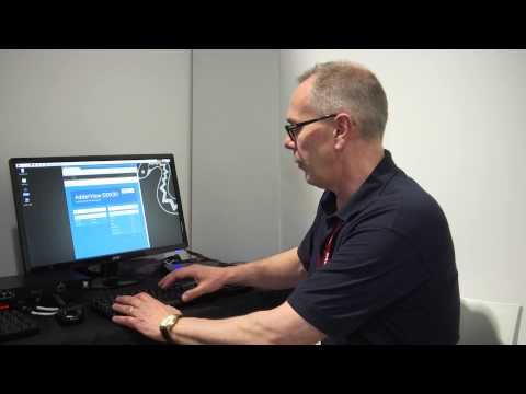NAB2015 - Technology Preview