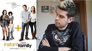 INSTANT FAMILY - RECENSIONE
