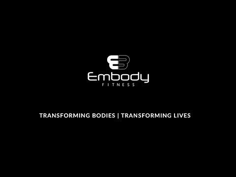 Embody Fitness Dubai - Embody fitness