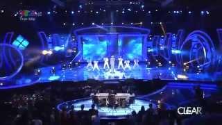 Em Của Ngày Hôm Qua - Sơn Tùng M-TP [Live Perform at Vietnam Idol 2/3/2014]