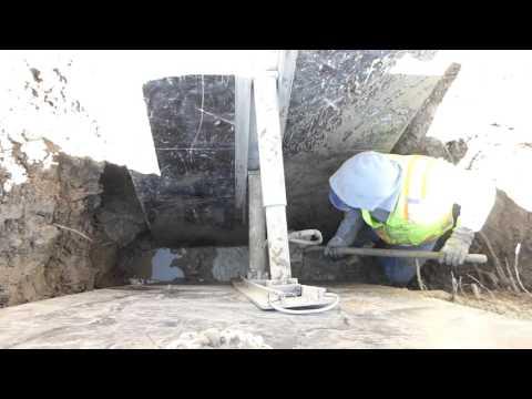Boulder Sewer Line Repair