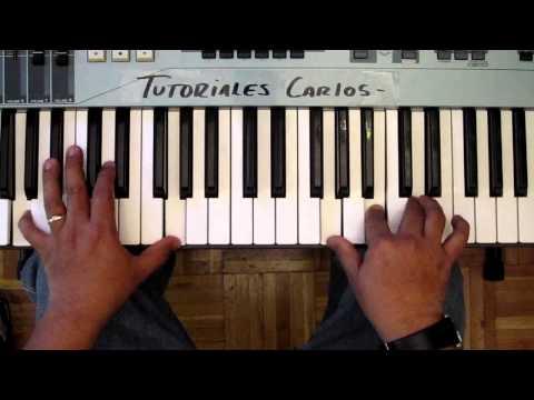 Si tuvieras FE - Himnos Cm tutorial carlos
