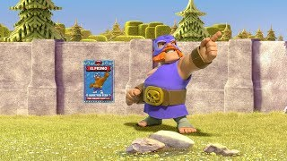EL PRIMO is Ready to Rumble! (Clash of Clans)