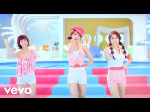 KARA - GO GO サマー! (Dance Shot ver.)
