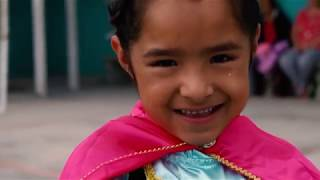 Unity 4 Orphans Bringing Joy to Kids in Mexico