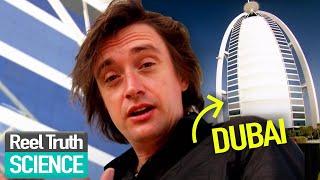 Engineering Connections: Burj Al Arab Hotel (Richard Hammond) | Science Documentary