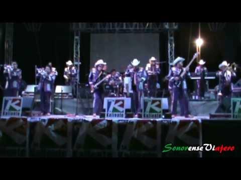 El Parrandero -Laberinto- La Mejor 98.5 FM- ExpoGan 2013