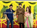 Venkatesh, Varun Tej & Anil Ravipudi's F2 movie launch