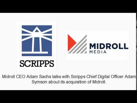 Wolf Den podcast discusses the Scripps acquisition of Midroll