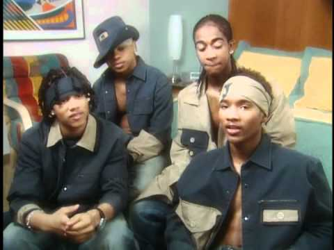 Baixar B2K Making of