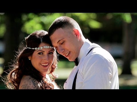Brianna & Michael's Wedding Video Highlights, The Park Savoy, Florham Park, NJ