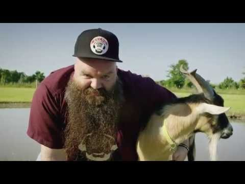 I Can Grow A Beard! (Official Music Video)